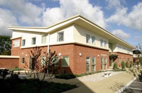 Basepoint Business Centre Gosport